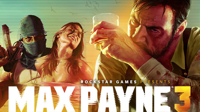 Max Payne 3's New Poster Looks Like it Has the Shakes