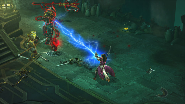 Diablo III Just Got Harder Than Hell With New 'Inferno' Difficulty