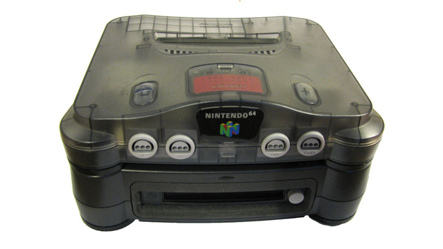 This Isn't the First Time Nintendo Has Stacked Something on Top of Something Else