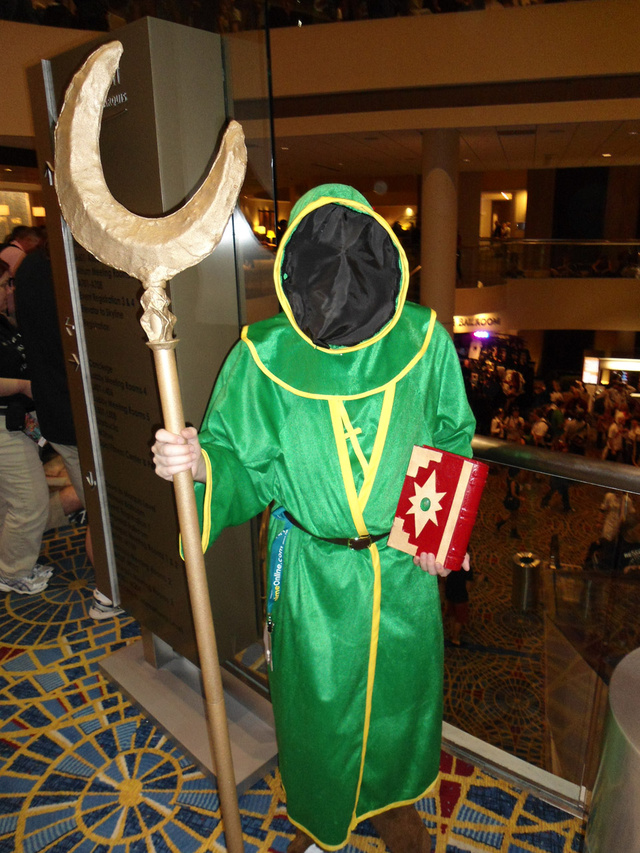 An Army of Video Game Fans in the Dragon Con Day Three Cosplay Gallery