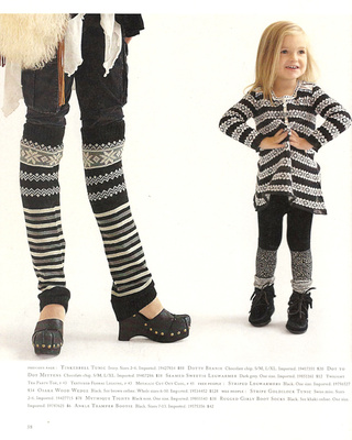 Free People Inflicts Rich Hippie Aesthetic On Children