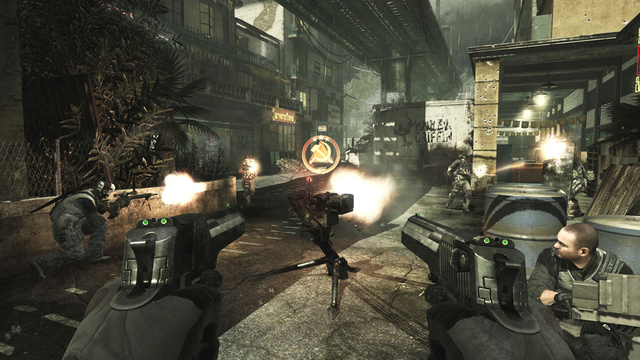 How Modern Warfare 3 Changes the Call of Duty Multiplayer Game Yet Again