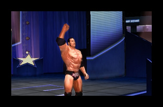 WWE All-Stars Heads for the 3DS in November
