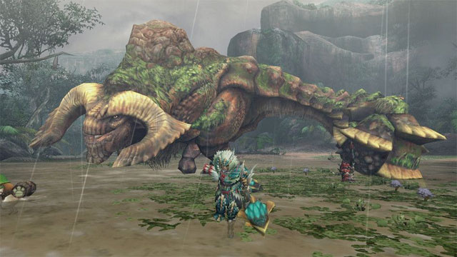 Well, Of Course the Latest Monster Hunter Is Killing It In Japan