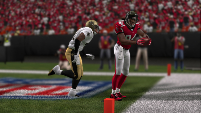 Madden NFL 12 Covers Game Reviewers' Spread