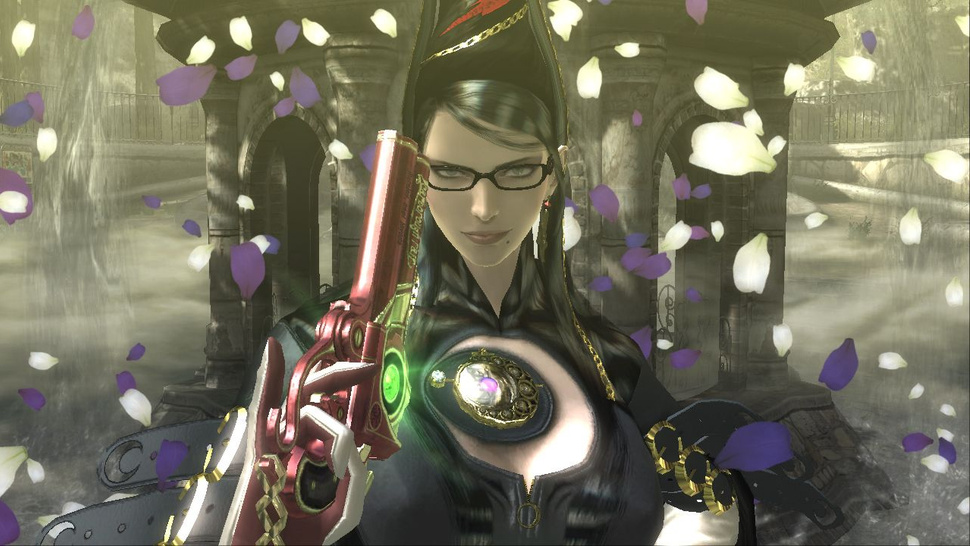 When <em>Bayonetta</em>'s Designer Trolls the Internet