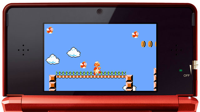 nintendo super mario bros 3 free download