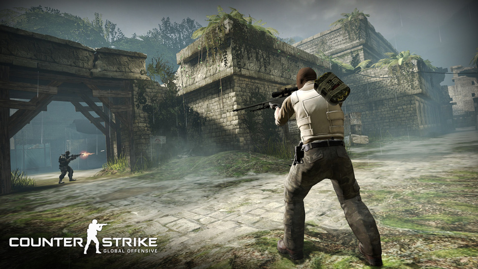 An Hour with <em>Counter-Strike: GO</em>