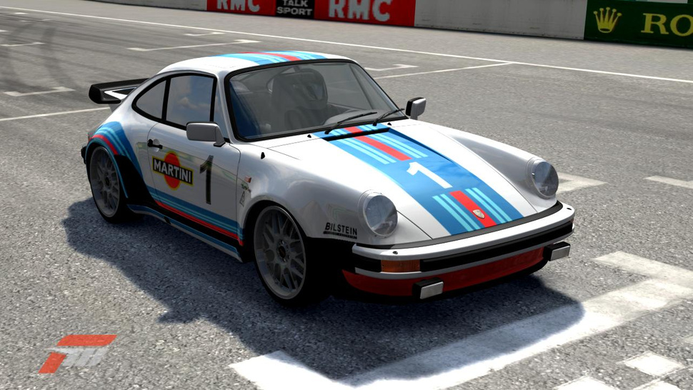 Why Aren't There Porsches in <em>Forza 4</em>?