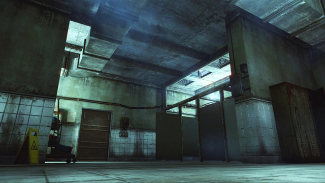 New GoldenEye: Reloaded Screens Classified For All Eyes Only