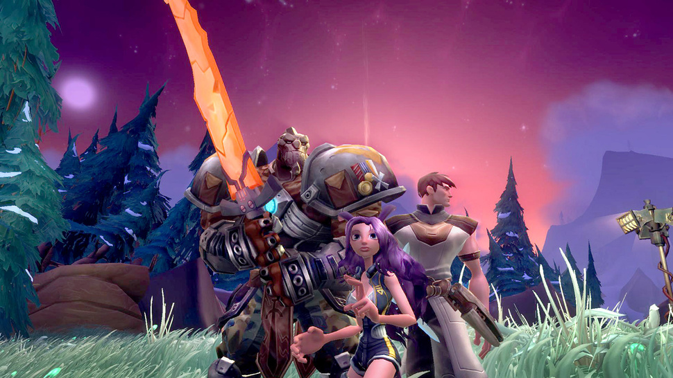 I'm Falling in Love With <em>WildStar</em>, and I Don't Care Who Knows It