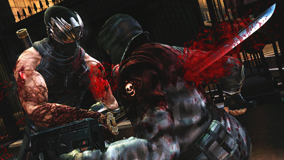 <em>Ninja Gaiden 3</em> Could Be the Hardest PlayStation Move Game Ever