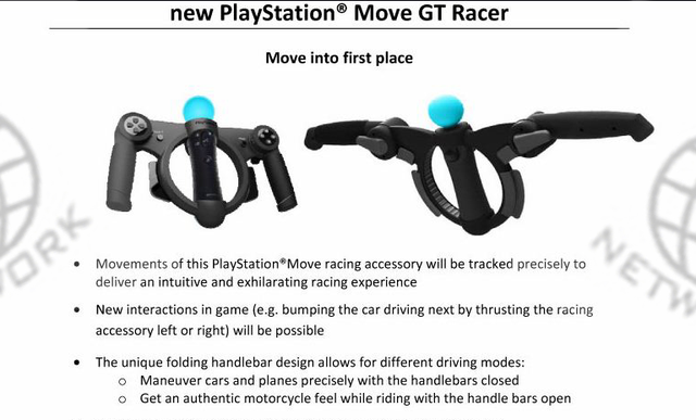 Is This Odd PlayStation Move Peripheral for Real?