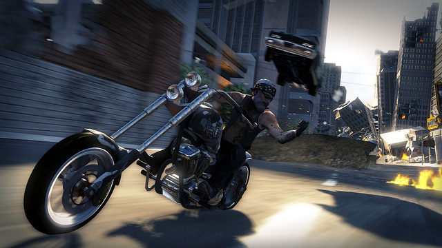 Motorstorm: Apocalypse Gets A Huge Update, Move Support