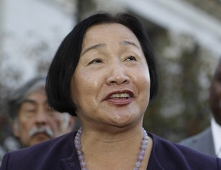 Oakland Elects First Asian-American Female Mayor Of A Major US City