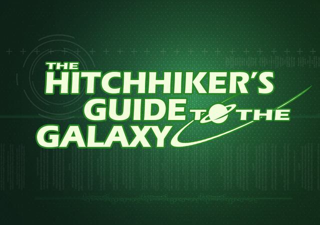 Finally! New App Will Turn Your iPad or iPhone Into a Real-Life, Interactive Hitchhiker's Guide to the Galaxy