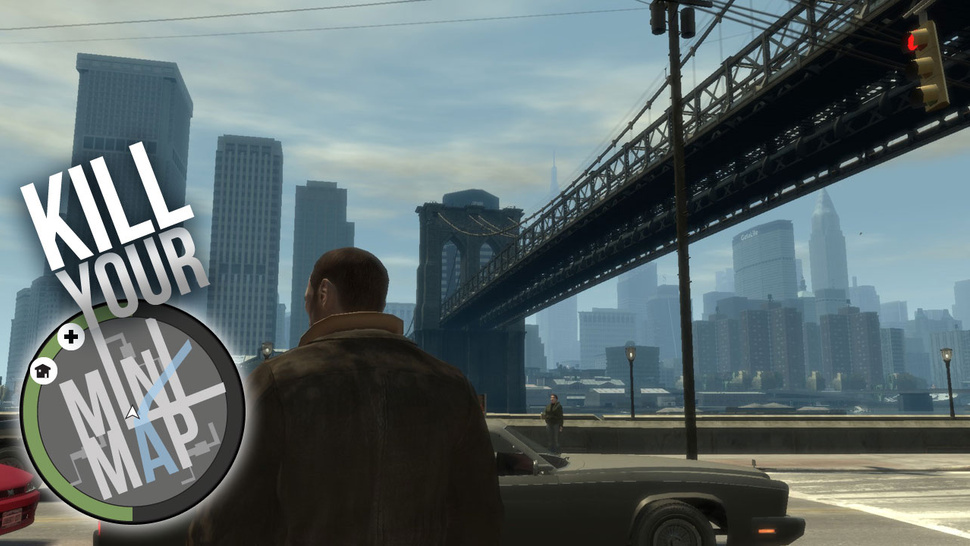 You've Been Playing <em>GTA IV</em> Wrong