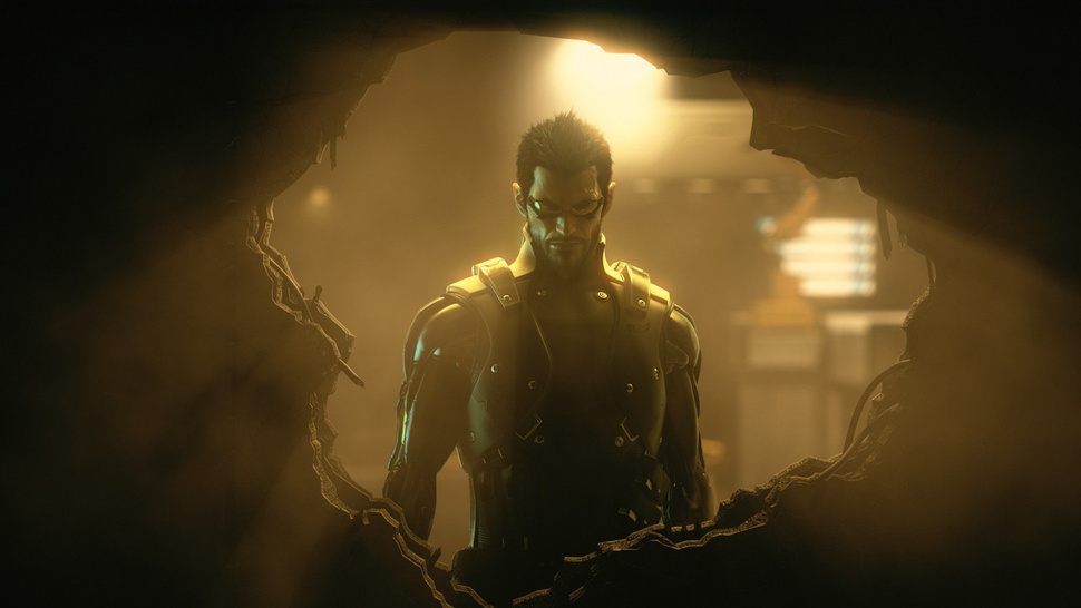 In Japan, <em>Deus Ex</em> Is Sexual Object Free