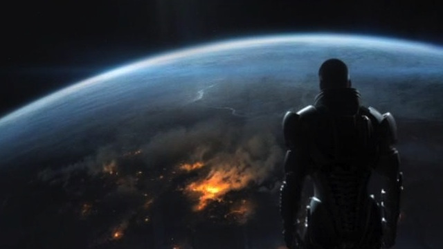 Mass Effect 3 Dev: Games Would Benefit From More Diversity