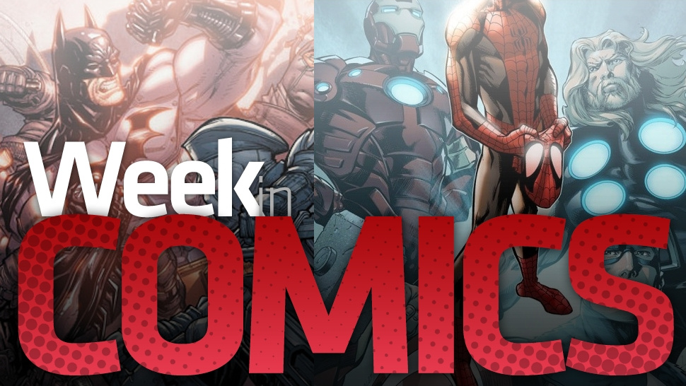 The New <em>Spider-Man</em> isn't the Only New Comic Worth Checking Out this Week