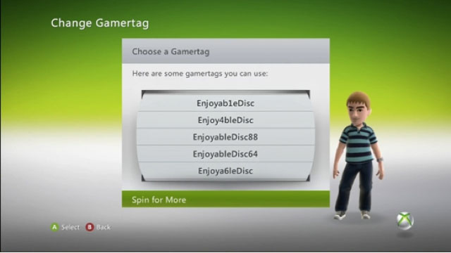 Funny gamertag list