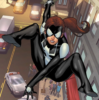 First Look: The New Spider-Girl Is Less Sexed-Up, More Kick-Ass