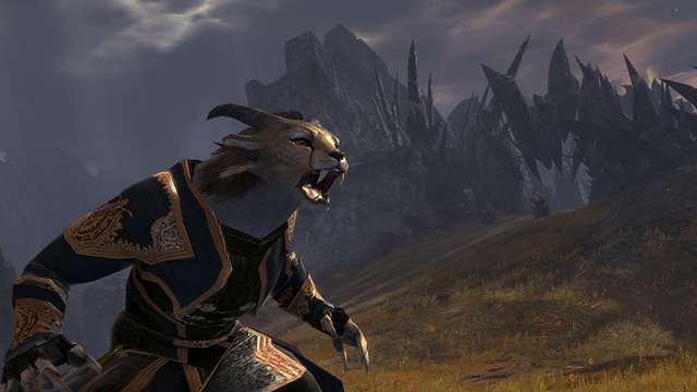 Guild Wars 2 Makes its Player-Versus-Player Debut at Gamescom