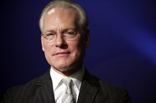 Tim Gunn To Guest-Host Who Wants To Be A Millionaire
