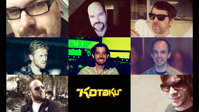 Get the Magic of Kotaku All Up In Your Social Media Magic Hole