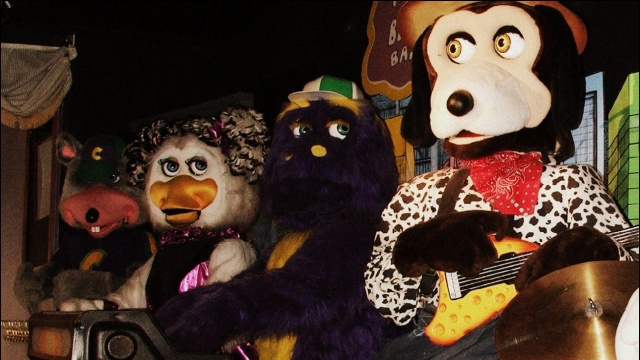 Original Chuck E. Cheese Added to Registry of Historic Gaming Locations
