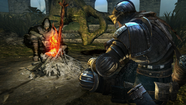 Are These Dark Souls Screens Hard Enough for You?