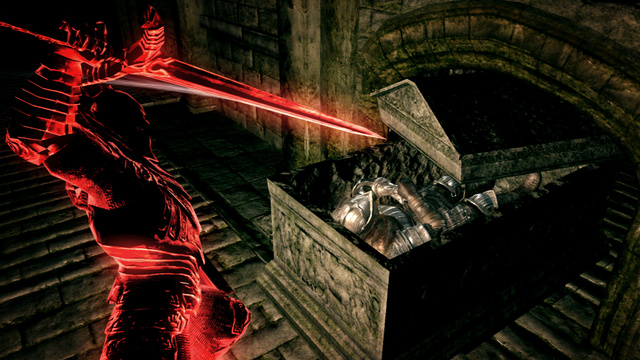 Dark Souls Is Only Kind To Be Cruel