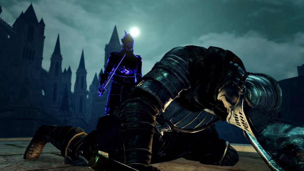 Are These <em>Dark Souls</em> Screens Hard Enough for You?