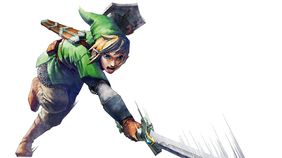 The New <em>Zelda</em> Didn't Make Me Angry, Not a Bit