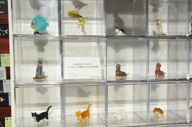 A Museum for Kick Ass Plastic