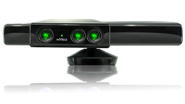Soon Your Kinect Space Requirement Woes Will Be a Thing of the Past