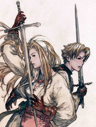 The Fantastic Character Art of Akihiko Yoshida