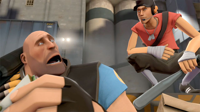 Team Fortress 2 Is Now Free. Free Forever.