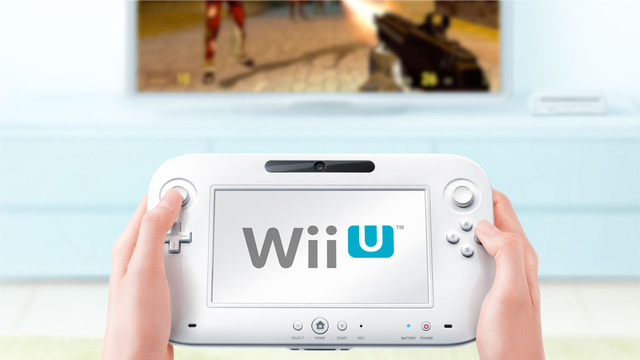 Valve Likes What It Sees in Nintendo's Wii U