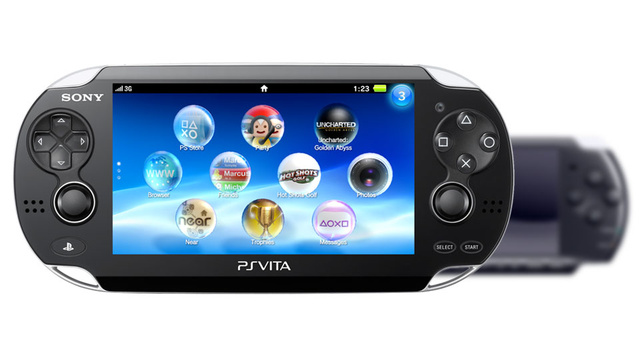 What If The PlayStation Vita is Just Another PSP?