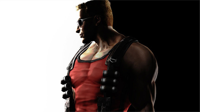 We Haven't Seen the Last of Duke Nukem