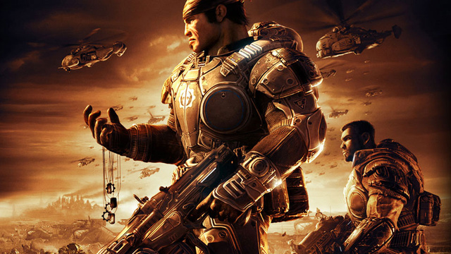 "The Gears of War Movie is In ""Development Hell"""