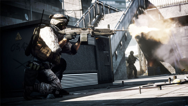 You Don't Have to Play Battlefield 3's Silly Pre-order Game to Get Its 'Physical Warfare Pack'