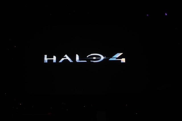 Master Chief Returns with Halo 4 in 2012