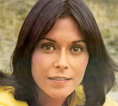 Stick A Fork In Kate Jackson