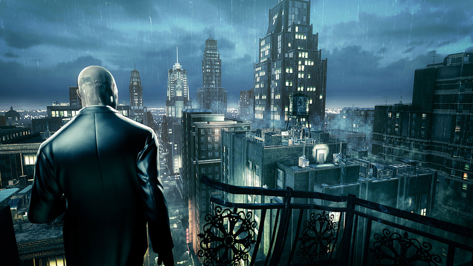 <em>Hitman Absolution</em> Promises an Evolution in Agent 47 Kills, Skills and Personality
