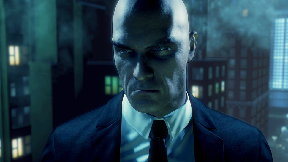 Agent 47 is One Very Pissed-Off Bald Man in These <em>Hitman: Absolution</em> Screens