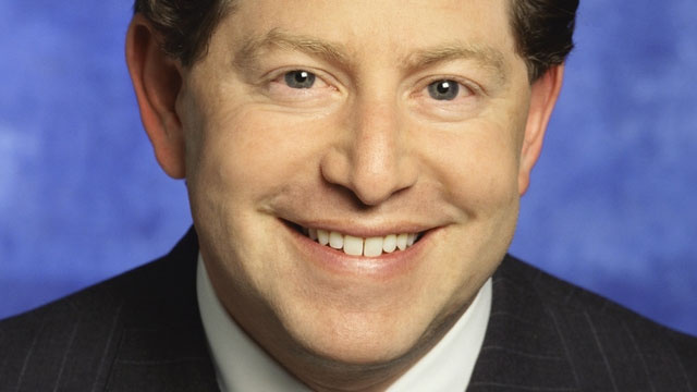 Activision's Bobby Kotick Wants to Buy...MySpace