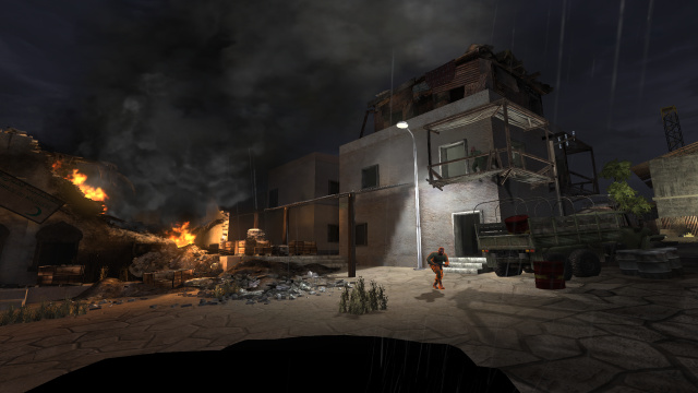 Blackwater E3 Gallery