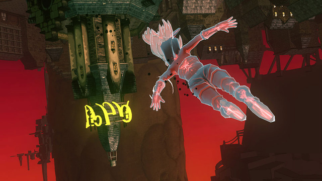 This Vita Game Will Have You Walking On the Walls